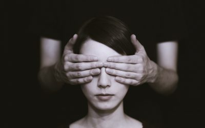 Los ciegos