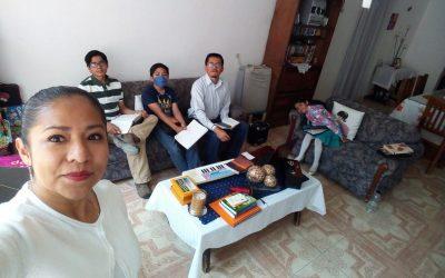 Reunión en Contingencia